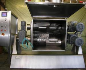Z-Blade-Sigma-Mixer